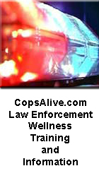 Thanks for Visiting CopsAlive.com!